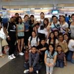 Chicago Austauschgruppe 2013