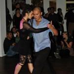 Mario y Stella bailan Tango 4