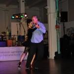 Mario y Stella bailan Tango 5