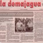 05/08/2006: La demajagua: Bayamo entre dos amores