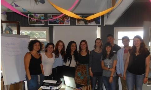 Besuch vom GIGA-Institut im IJEL
