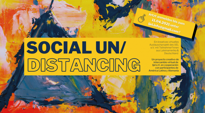 SOCIAL Un/DISTANCING